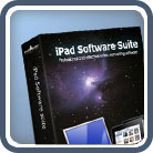 iPad Software Suite