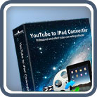 YouTube to iPad Converter