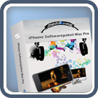 iPhone Software Suite Pro Mac