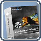 Video Converter Pro Mac