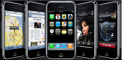 samsung and apple fight for iphone5