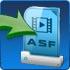Convert ASF to AVI