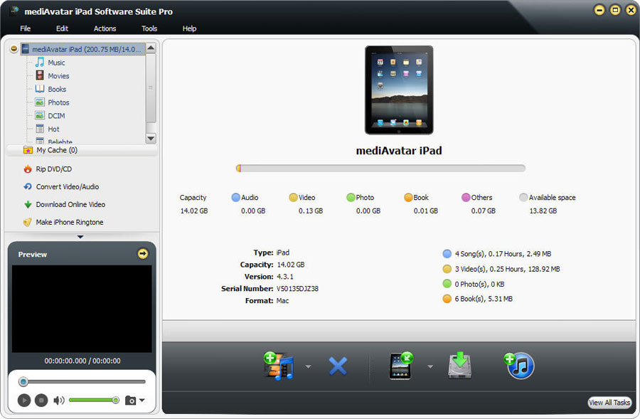 iPad Software Suite Pro