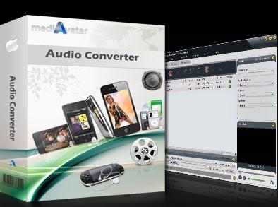 Audio Converter Pro for Mac