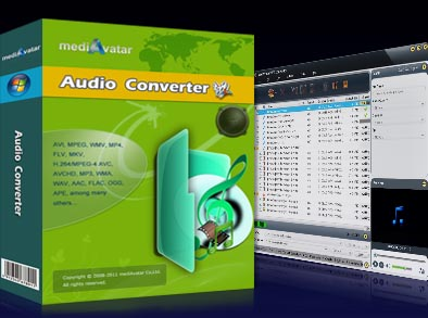Audio Converter