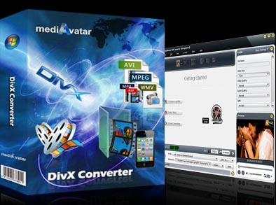 DivX Converter