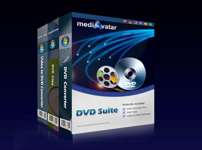 DVD Suite