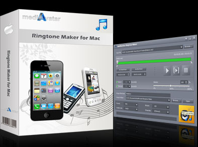 Ringtone Maker Mac