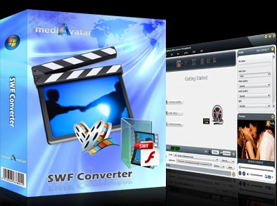 SWF Converter